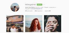 #MigaCrazyBitch: #Top5 Instagram de Fotografia Favoritos
