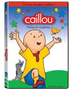 Caillou: Pilotes Et Copilotes Cookie Jar Entertainment http://www.amazon.ca/dp/B004S9HIG8/ref=cm_sw_r_pi_dp_bvy3ub1HAJVFM