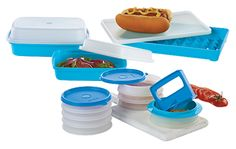 Super Summer Savings for Grilling! www.maryfry.my.tupperware.com