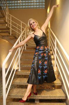 Flávia Alessandra (Foto: Carol Caminha/Gshow)