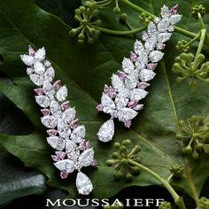 Pink Diamond Earrings, Diamond Jewelry, Stud Earrings, Jewelry Design Earrings, Designer Earrings, Fine Jewelry, Women Jewelry, Turquoise, Jewelery