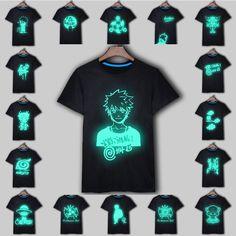 Naruto Fluorescent T-Shirt (20 types) //Price: $28.95 & FREE Shipping //    #bleach #attackontitan #animeart