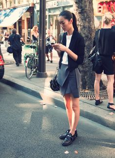One of outfit inspirations #street #liuwen