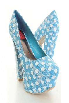 Prom Shoes Maybe?