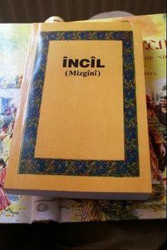 INCIL ( Mizgini )