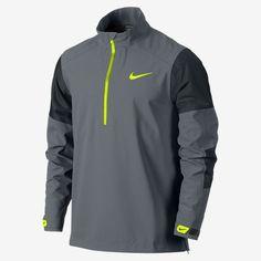 Nike Storm-FIT Hyperadapt Half-Zip Men's Golf Jacket