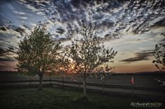 Photograph Sunset Austria by Schwarzlmüller Photography on Social Media Pages, Austria, Behind The Scenes, Celestial, Sunset, Landscape, Photography, Outdoor, Outdoors