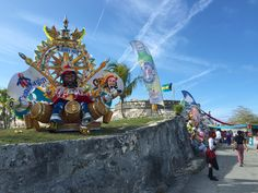 Nassau's Rum Bahamas Festival Killed It