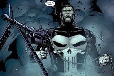 The Punisher in Shadowland #3 (2010)