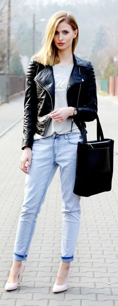 Casual Boyfriends Streetstyle by Beauty - Fashion - Shopping