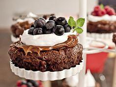 Torta marquise cocida - Emi Pechar