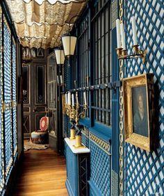 Lattice Hall via Decor Design Review