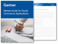 Gartner Market Guide for Social Commerce - Needle