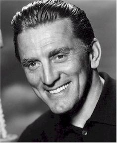 "Kirk Douglas  ""20,000 Leagues Under the Sea"" (1954), ""Lust for Life"" (1956),  ""Gunfight at the O.K. Corral"" (1957), ""Spartacus"" (1960),  ""Seven Days in May"" (1964), ""Is Paris Burning?"" (1966)"