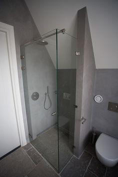 vtwonen tegels in de badkamer | Hall Bathroom | Pinterest | Toilet ...