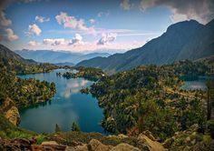 Estos seis parques naturales españoles están entre los 25 mejores de Europa Parque Nacional de Aigüestortes
