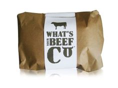 What Your Beef Co:
