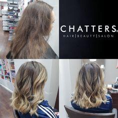 Chatters Hair Salon Mic Mac Mall, 21 Micmac Boulevard #147, Dartmouth, NS B3A 4K6 (902) 469-4009 __________________________________  #redkenready #haircolor #redken #beautiful #highlights #lowlights #cooltones #warmtones #dartmouth #halifax #novascotia #blonde #hair #micmacmall #chatterssalon #chatters Chatters Hair Salon, Dartmouth, Cool Tones, Hairdresser, Haircolor, Mall, Blonde Hair, Centre, Highlights