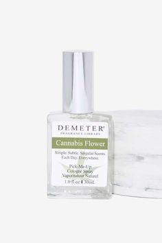 Demeter Cannabis Flower Perfume