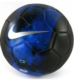  Galaxy soccer ball