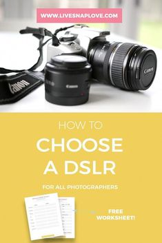 Dslr Camera - Photography Tips You Should Know About Best Camera For Photography, Photography Tips For Beginners, Photography Gear, Photography Business, Photography Tutorials, Digital Photography, Photography Equipment, Photo Hacks, Photo Tips