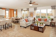 Remington Ranch Villas, a KB Home Community in Houston, TX (Houston)