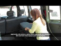 Novo Fiat Dobló Adventure - YouTube