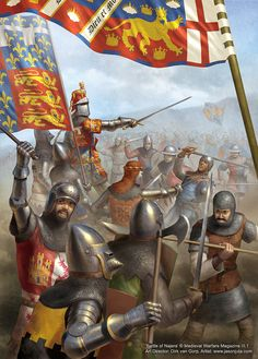 Battle of Najera by jasonjuta on DeviantArt The Battle of Nájera, also known as the Battle of Navarrete, was fought on 3 April 1367 between an Anglo-Gascon army and Franco-Castilian forces near Nájera, in the province of La Rioja, Castile.