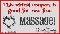 flirty comments massage (from FoxTags) Massage Meme, Massage Quotes, Freaky Memes For Her, Nasty Quotes, Networking Websites, Print Coupons, For Facebook, Love Notes, Flirting
