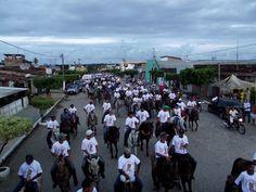 Prefeitura de Alhandra > Galeria > Cavalgada de Nossa Senhora da Assunção