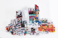 * Enter for your chance to win a grand prize that includes all of the prizes from our individual Complete DIY and Craft giveaways. Value $1,300 - Ends 3/12/17