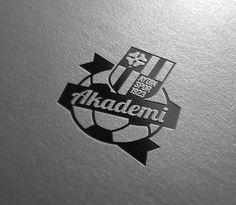 aydınspor akademi için yapılan kurumsal logo tasarımı. cagajans.com.tr