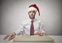 Staying Productive in Your Job Search this Holiday Season