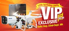 Online Shopping for Cool Gadgets, RC helicopter & Quadcopter, Mobile Phone…