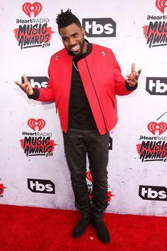 2016 iHeartRadio Music Awards Jason Derulo