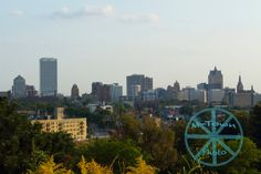 From Kilbourn Park by mtownphoto on Etsy