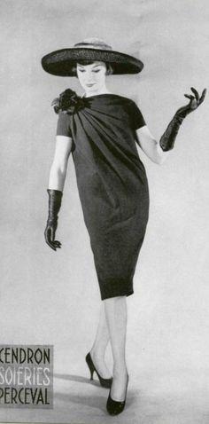 1958 Pierre Cardin                                                                                                                                                                                 More