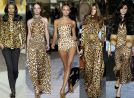 Leopard Print this Fall!