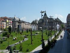 Orasul Craiova, Romania. Places To See, Louvre, Vivien Leigh, Europe, Vacation, Mansions, Palaces, Country, House Styles