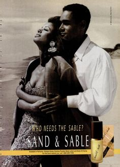 Sand & Sable by Coty