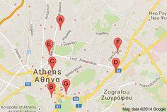KAPOUTI HELLENIC Online: Κατρακύλα των τιμών στα ακίνητα στην Αθήνα, διαμερ...