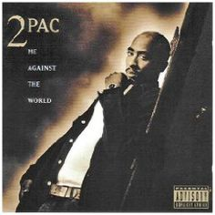 I am a huge Tupac fan and was devastated when he died. Back then Rap was not Mainstream in the UK like it is now. I often think that if he had lived he would be so massive now. A waste of an amazing talent. This is my favourite of all his albums. I hate all the stuff that has been released posthumously as it is mostly stuff he had recorded and decided he didnt want it released.