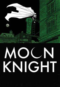 Moon Knight •Declan Shalvey