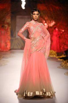 Gaurav Gupta Couture 2013