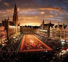 Brussels Tourist Information