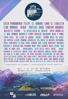 Cielo Pordomingo en Concierto - #FIVAC #Festival #Cervantino #Guanajuato #FestivalViveAlternoCervantino #Mexico #CieloPordomingo #MusicFest #Fest #AlternoCervantino