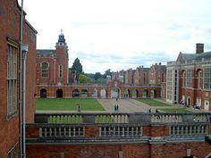 Christ's Hospital -Christ's Hospital: Esta notable escuela ofrece a todos sus alumnos la oportunidad de alcanzar su máximo potencial académico y desarrollar sus intereses y talentos en un ambiente de apoyo y estimulación #WeLoveBS #inglés #idiomas #ReinoUnido #RegneUnit #UK #Inglaterra #Anglaterra
