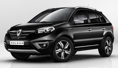 2014 Renault Koleos 2014 Renault Koleos 2014 Renault Koleos