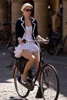 Bike like you