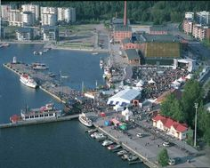 Lahti; Finland